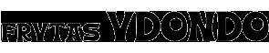 Frutas Udondo Logo
