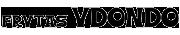 Frutas Udondo Mobile Logo